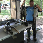 Salmon From The Platte River